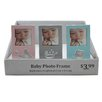 Fetco Home Decor Baby Assorted Picture Frame