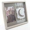 Fetco Home Decor Cleary Love You to the Moon Picture Frame
