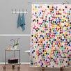 DENY Designs Garima Dhawan Dance 3 Shower Curtain