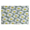 DENY Designs Georgiana Paraschiv Chamomile Area Rug