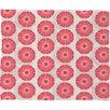 DENY Designs Caroline Okun Splendid Fleece Throw Blanket
