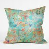 DENY Designs MIK 42 Throw Pillow