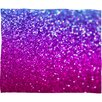 DENY Designs Lisa Argyropoulos New Galaxy Throw Blanket