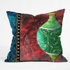 DENY Designs Madart Inc. Elegante Throw Pillow