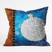 DENY Designs Madart Inc. Elegante Throw Pillow