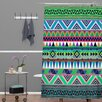 DENY Designs Bianca Green Esodrevo Shower Curtain