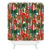 DENY Designs Aimee St Hill Baubles Shower Curtain