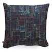 DENY Designs Jacqueline Maldonado Matrix Throw Pillow