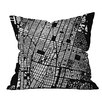DENY Designs CityFabric Inc. NYC Throw Pillow