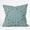 DENY Designs Lisa Argyropoulos Helena Indoor/outdoor Throw Pillow