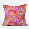 DENY Designs Betsy Olmsted Simone Indoor/outdoor Throw Pillow