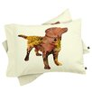 DENY Designs Iveta Abolina Lab Pillow Case