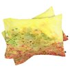 DENY Designs Rosie Brown Jeweled Pebbles Pillowcase