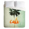 DENY Designs Chelsea Victoria Cali Duvet Cover Collection