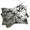 DENY Designs Bree Madden Palms Pillowcase