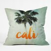 DENY Designs Chelsea Victoria California Hotel Throw Pillow