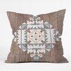DENY Designs Iveta Abolina Tribal Throw Pillow