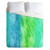 DENY Designs Caribbean Sea Duvet Cover Collection