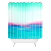 DENY Designs In Your Dreams by Laura Trevey Shower Curtain
