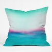 DENY Designs In Your Dreams by Laura Trevey Throw Pillow