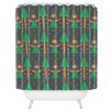DENY Designs Gabriela Larios Angels Shower Curtain