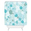 DENY Designs Camilla Foss Eggs I Shower Curtain