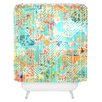 DENY Designs MIK 42 Shower Curtain