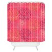 DENY Designs Kerrie Satava Surprise Bloom Shower Curtain