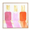 DENY Designs Essie by Laura Trevey Framed Painting Print