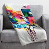 DENY Designs Randi Antonsen Throw Blanket