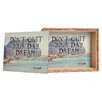 DENY Designs Maybe Sparrow Photography Day Dream Storage Box
