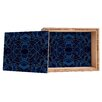 DENY Designs Elisabeth Fredriksson Mosaic Sun Storage Box