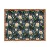 DENY Designs Pimlada Phuapradit Christmas Canine Pomeranian Tray