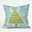 DENY Designs Cori Dantini Forever So Unchanging Throw Pillow