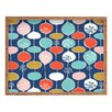DENY Designs Heather Dutton Snowflake Holiday Bobble Chill Tray