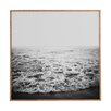 DENY Designs Infinity by Leah Flores Framed Photographic Print