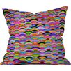 DENY Designs Fimbis A Good Day Throw Pillow