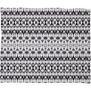 DENY Designs Georgiana Paraschiv Sledge Fleece Throw Blanket