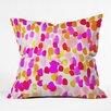DENY Designs Rebecca Allen Throw Pillow