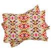 DENY Designs Holli Zollinger Geo Nomad Pillowcase (Set of 2)