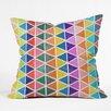 DENY Designs Garima Dhawan Throw Pillow