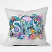 DENY Designs Stephanie Corfee Throw Pillow