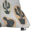 DENY Designs Dash And Ash Lets Get Together 1 Throw Pillow
