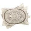 DENY Designs Iveta Abolina Winter Wheat Pillowcase (Set of 2)