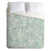 DENY Designs Mareike Boehmer My Favorite Pattern 5 Duvet Set