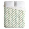 DENY Designs Georgiana Paraschiv Duvet Set