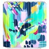 DENY Designs Laura Fedorowicz Puddle Jump Shower Curtain