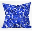 DENY Designs Rebecca Allen Dressed in Hue Throw Pillow