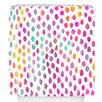 DENY Designs Elisabeth Fredriksson Paradise Dots Shower Curtain