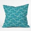 DENY Designs Heather Dutton Throw Pillow